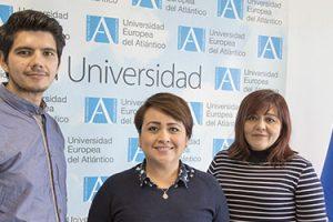 Profesores de UNINI MX visitan UNEATLANTICO