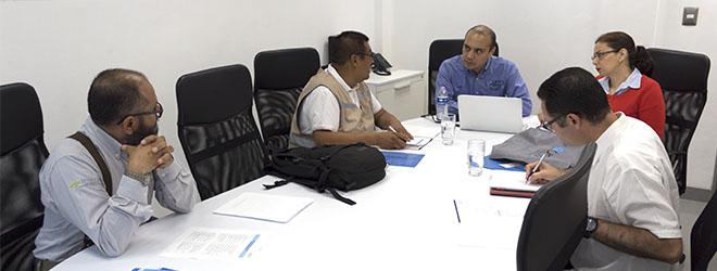 UNINI México recibe al director del CIDIAT