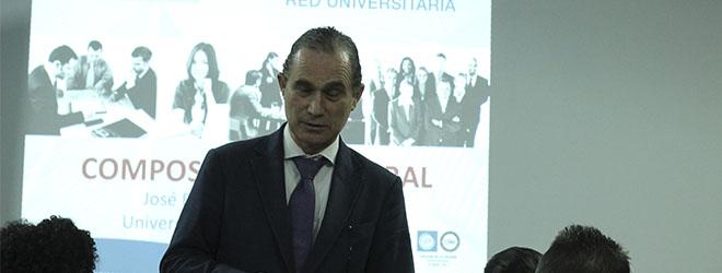 FUNIBER organiza conferencia sobre dopaje en el deporte en Perú