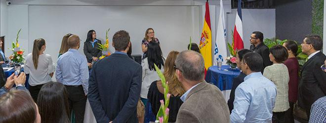 FUNIBER ya prepara su VII entrega de títulos en Costa Rica