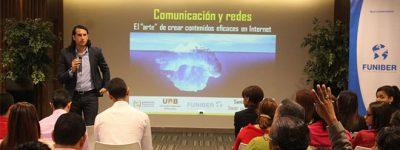 la-conferencia-sobre-comunicacion-en-redes-sociales-se-salda-con-un-rotundo-exito-de-asistencia