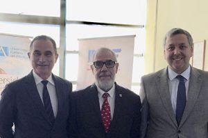 El ciclo de conferencias del Dr. Sirvent en Chile culmina con éxito de asistencia
