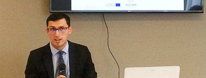 """FUNIBER participa en el tercer """"Multiplier Event"""" del Proyecto SUCCEED en Bruselas (Bélgica)"""