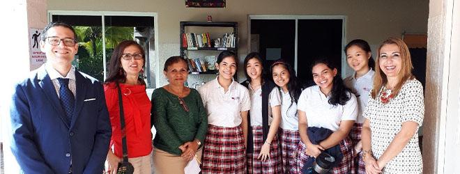 Las conferencias sobre nutrición del Dr. Elío en Panamá despiertan gran interés