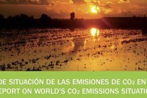 """Se presenta el libro """"Informe de situación de las emisiones de CO2 en el mundo"""""""