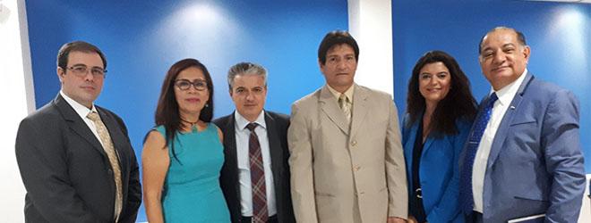 FUNIBER colabora con la Embajada de España en Panamá en la organización de eventos culturales