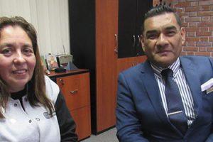 FUNIBER firma convenio de colaboración con la Universidad Continental de Perú