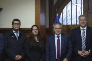 FUNIBER impulsa el emprendimiento en Chile a través de FIDBAN