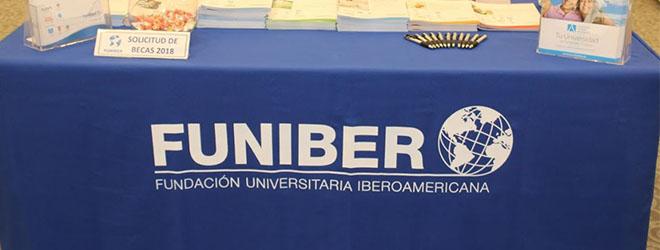 FUNIBER participa en el I Congreso Nacional de Educación Física y Deporte de Costa Rica