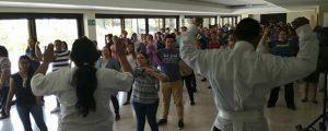 FUNIBER participa en el taller de formación para docentes