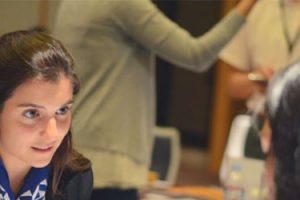FUNIBER presenta el MBA que patrocina en el QS World MBA Tour de Santiago de Chile