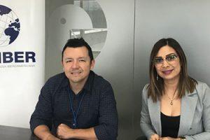 FUNIBER y EEH rubrican convenio de colaboración