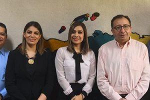 FUNIBER y FUNADEH firman convenio de colaboración