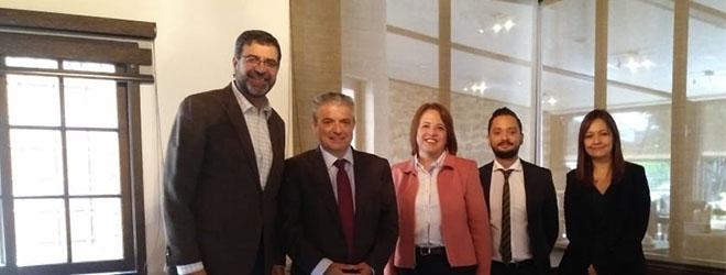 FUNIBER y la Universidad Mariano Gálvez de Guatemala exploran nuevas vías de colaboración