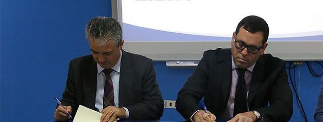 IFARHU y FUNIBER firman convenio de colaboración