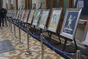 inaugurada-exposicion-de-dali-en-el-palacio-de-tribunales-de-santiago