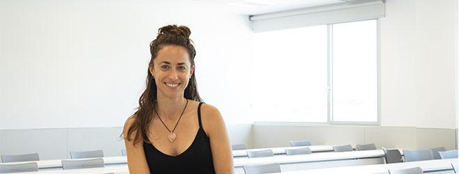 La Dra. Andrea Corrales impartirá conferencia en Guatemala sobre estrés y deporte