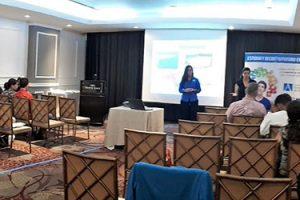 FUNIBER presenta en Ciudad de Panamá su Programa de Becas