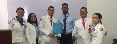 funiber-realiza-sesion-informativa-en-el-hospital-militar-docente-dr-ramon-de-lara