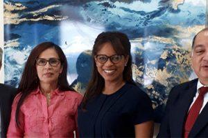 FUNIBER se reúne con el Ayuntamiento de Ciudad de Panamá