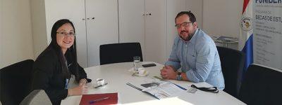 funiber-se-reune-con-la-asociacion-paraguaya-de-energias-renovables