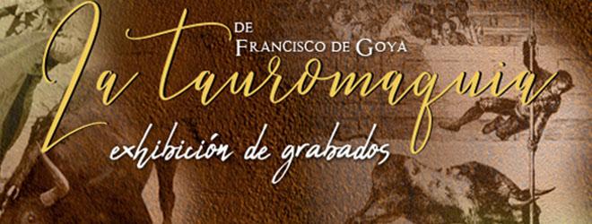 Se inaugura exposición de grabados de Goya en Tegucigalpa (Honduras)