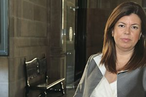 """Elvira Carles participará en el congreso """"Produciendo con Sostenibilidad"""" en Honduras"""