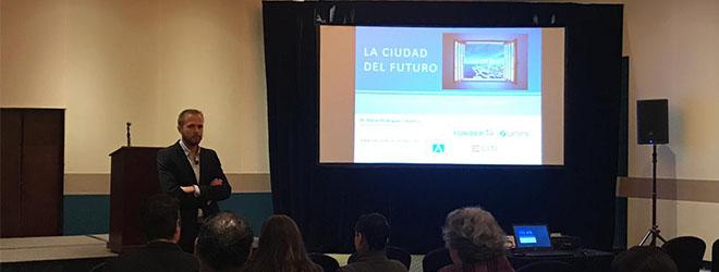 FUNIBER cierra con éxito conferencia sobre medio ambiente en México