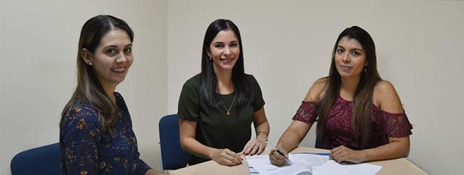FUNIBER firma convenio de colaboración con la Corporación Fernández