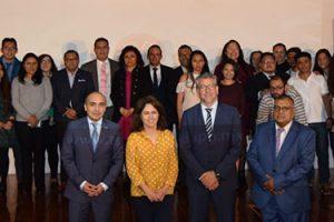 Miembros del IPN reciben Certificación en Dirección de Proyectos Nivel D con la colaboración de FUNIBER