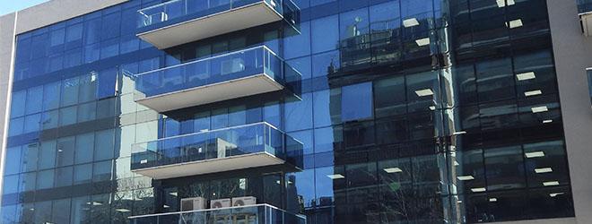 Nueva ubicación para la sede de FUNIBER en Argentina