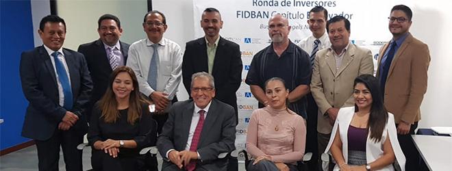 El capítulo FIDBAN en el Salvador se estrena con 4 proyectos innovadores