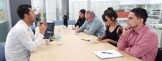 Actividades académicas para la certificación de competencias organizadas por FUNIBER
