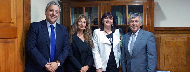 FUNIBER Y UNEATLANTICO firman convenio de colaboración con EATRI