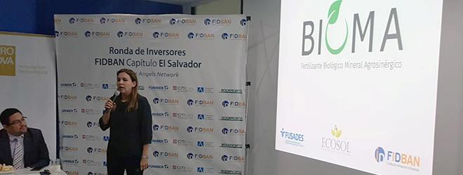 El capítulo FIDBAN en el Salvador de estrena con 4 proyectos innovadores