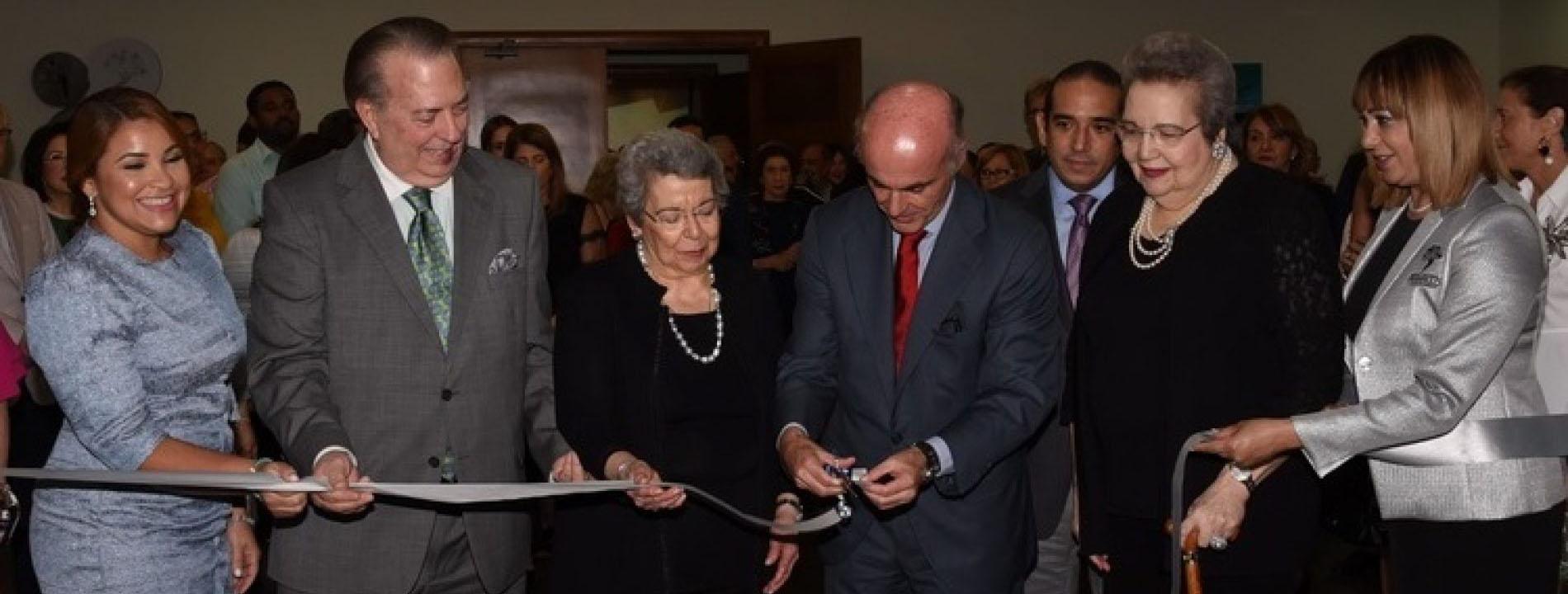 Se inaugura exposición de Pablo Picasso en el Centro Cultural Perelló de República Dominicana