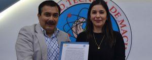 Funiber y UTMACH firman convenio de colaboración