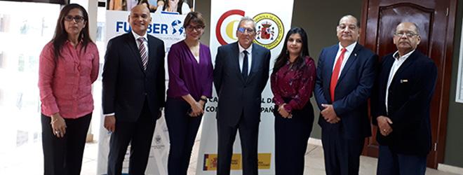 FUNIBER lanza el capítulo de FIDBAN en Panamá