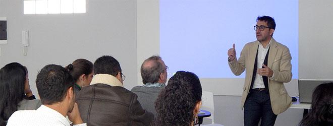 FUNIBER organiza la 2ª Jornada Internacional de Proyectos en la sede de Argentina