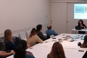 FUNIBER participa en la III Semana de Antropología celebrada en Barcelona (España)