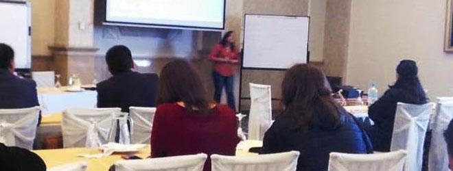 FUNIBER desarrolla taller sobre metodología de investigación para los doctorandos