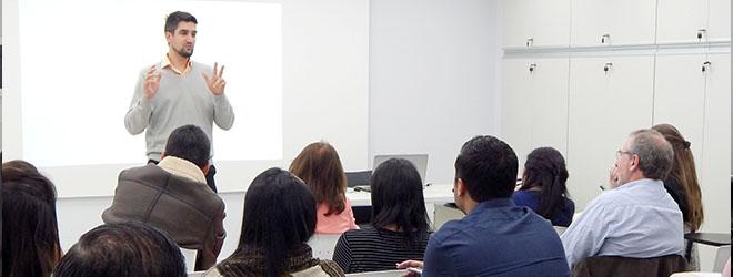 FUNIBER promueve talleres participativos en el área de proyectos