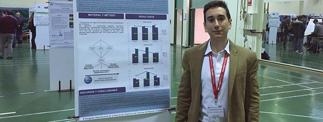 FUNIBER participa en el X Congreso Internacional de la Asociación Española de Ciencias del Deporte celebrado en A Coruña