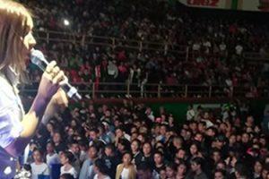FUNIBER participa en el Congreso Unidos de Tegucigalpa