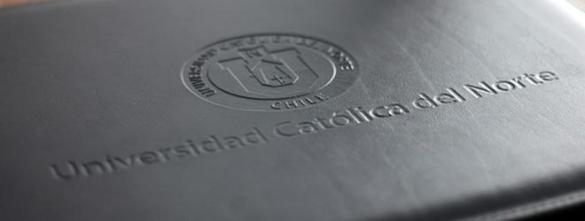 FUNIBER firma convenio de colaboración con la Universidad Católica del Norte
