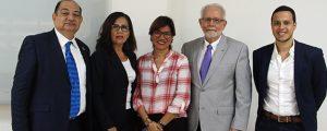 FUNIBER firma carta de entendimiento con la Fundación Ciudad del Saber