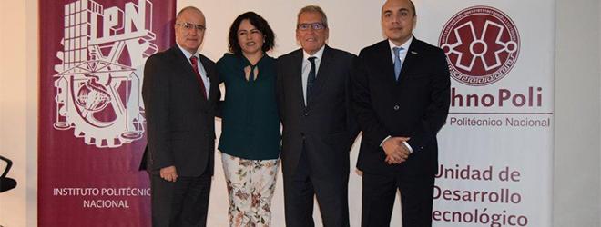FUNIBER lanza el capítulo FIDBAN en México