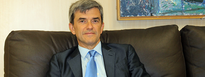 Maurizio Battino liderará un grupo de investigación internacional