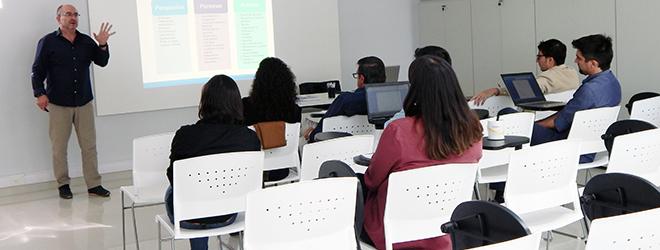 Jornada Internacional de Formación de evaluadores en la norma ICB4 de IPMA