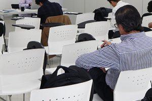 FUNIBER Argentina acoge la primera ronda de certificación IPMA Nivel C